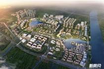 鑫远·太湖健康城均价10760元/平米