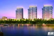 阳光城翡丽海岸均价20000元/平米