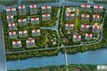绿城柳岸禾风中国理想生活的城市蓝本