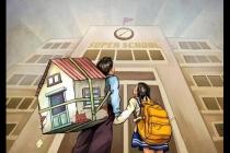 杭州学籍户籍二选一 家长开始置办初中学区房