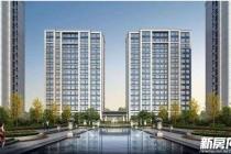 枫林半岛印象枫桥精装住宅单价7500元/㎡起