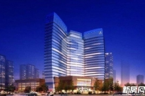 绍兴诸暨希尔顿国际大酒店