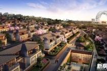 恒大太湖首府均价21500元/m²