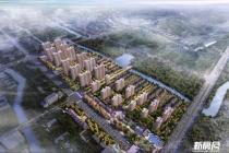新南浔孔雀城均价7749 元/m²